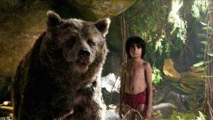 เมาคลีลูกหมาป่า (The Jungle Book)