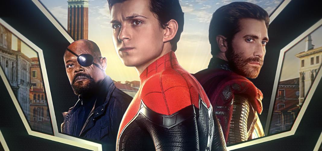 รีวิว หนัง Spider Man